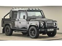 2015 Land Rover Defender 110 2.2 D XS Crewcab Pickup 4dr