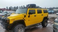 2003 HUMMER H2 REDUCED! 8500 OBO