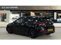 2021 Hyundai i30 2.0T GDi N Performance 5dr DCT Petrol Hatchback Auto Hatchback