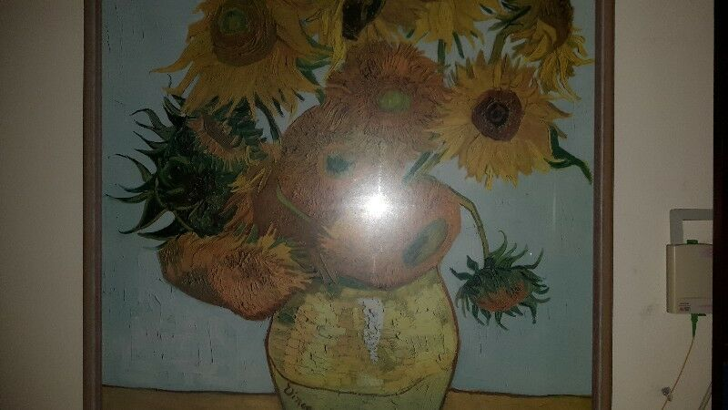 Picture - Sunflower
