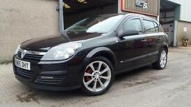 2006 55 VAUXHALL ASTRA 1.4i 16V LIFE 5 DOOR WITH SRI LOOKS.FULL MOT.PX WELCOME .