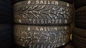 IN NEED OF 16'S? CHECK OUT THIS RUBBER...