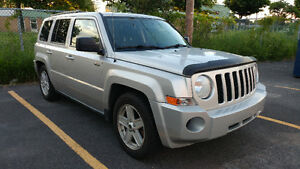 2010 Jeep Patriot North edition VUS