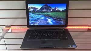 Laptop Dell i5 spécial Win 7 ordinateur portatif