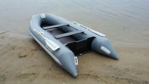 Inflatable Keel Boat 10.5 ft (Navigator)