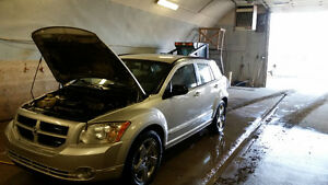 2009 Dodge Caliber PARTS for sale