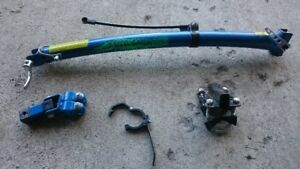 Trail Gator Child Bike Tow Bar