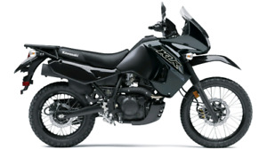 Wanted  klr 650
