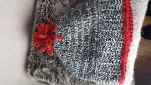 New handmade knitted hats and scarves.  Kitchener / Waterloo Kitchener Area image 5