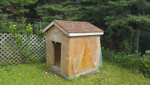 Dog House for large breed