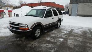 1998 Chevrolet Blazer VUS