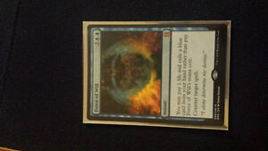 Force of Will magic the gathering card
