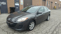 2010 Mazda Mazda3 GS Sedan NEW CLUTCH Mississauga / Peel Region Toronto (GTA) Preview