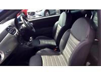 2012 Fiat 500 0.9 TwinAir Plus 3dr Manual Petrol Hatchback