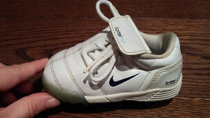 Nike Baby Shoes, Size 4 - $20