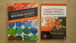 Social Statistics for a Diverse Society 8th (Eighth) Edition