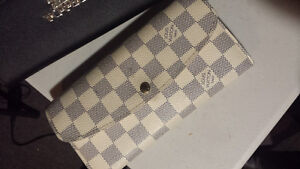 REAL Louis Vuitton and Prada wallets best offer Kitchener / Waterloo Kitchener Area image 1