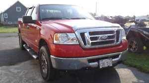 Ford F150 2007 XLT supercrew 4x4