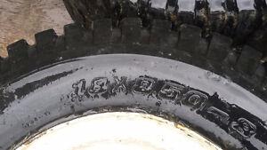 pneu de car de golf Saguenay Saguenay-Lac-Saint-Jean image 4