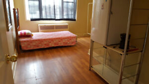 Furnished Room include Utilities + High speed internet