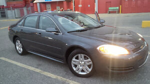 2011 Chevrolet Impala Sedan - for sale by owner - great package