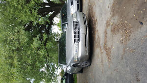 2004 Cadillac Seville Berline