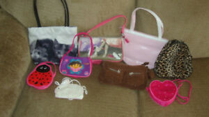 CHILDREN'S PURSE COLLECTION