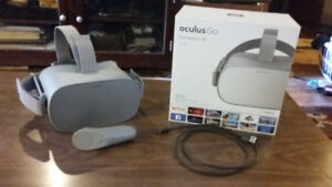 Oculus Go 32GB VR Headset - Brand New