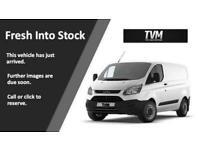 2015 Vauxhall Movano 2.3 CDTi 3500 FWD L3 H2 EU5 5dr Panel Van Diesel Manual