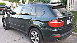 **Real Chance**BMW X5**Perfect Condition** Negotiable**