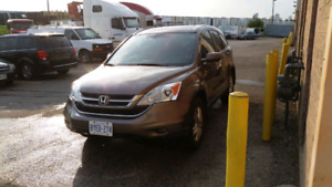 2011 HONDA CR-V in mint condition $14,000