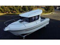 Boat TEXAS 610 (New)