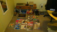 Commodore 64 System Excellent Like New Condition