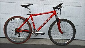 1998 Specialized Stumpjumper Pro 18""