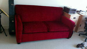 Stylus Sofa Bed - perfect condition