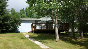 Saskatchewan Beach Rental