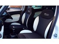 2016 Fiat 500L 1.6 Multijet 120 Trekking 5dr Manual Diesel Hatchback