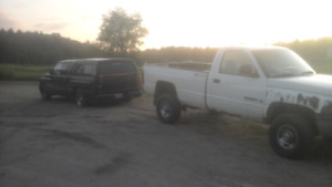 Used Dodge Truck Parts | Kijiji in Barrie  - Buy, Sell