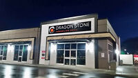 ***Dragon Stone Mongolian Grill is hiring our opening team!***