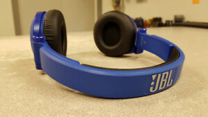 JBL Bluetooth Headphones
