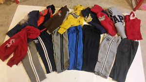 Boys size 5/6 clothes in great condition