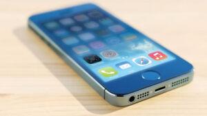 iPhone 5s 16g 150$ *tout les couleurs dispo* Garantie 30 jours!