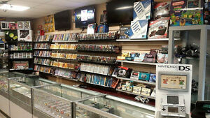 ♔♔♔♔THE BIGGEST VIDEO GAME BUYERS AND SELLERS IN THE REGION!♔♔♔♔ Ottawa Ottawa / Gatineau Area image 8