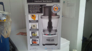 Waring 4 Quart Commercial Food Processor - WFP16SCND