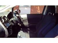 2017 Nissan Note ACENTA PREMIUM Manual Diesel Hatchback