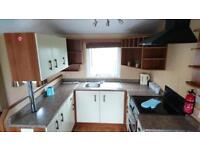 Static Caravan Clacton-on-Sea Essex 2 Bedrooms 6 Berth Willerby Salisbury 2010