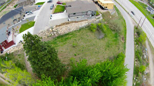 Black Mountain Lot Packed With Potential