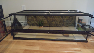 Exo Terra Terrarium Kijiji In Ontario Buy Sell Save With