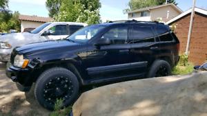 ***REDUCED***2006 Jeep Grand Cherokee