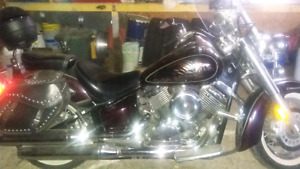 Motocycle for sale